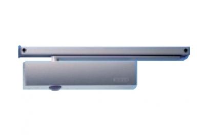 Ebene Schließer GEZE TS 5000 Doors 1 Türführung Scrolling mit Hebel