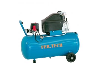 WH50 Kompressor Trolley 50 Liter