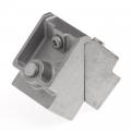 Bracket Aluminium LM Monti 0486 Montebianco 3