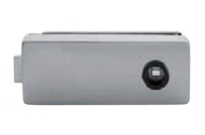 Schloss für Glas ohne Loch Key Tropex 165x65mm