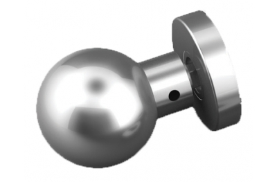 Stainless Steel Ball Knob Tropex