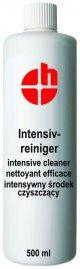 Reinigungsmittel für Hart-PVC Weiß 500ml heicko Segatori