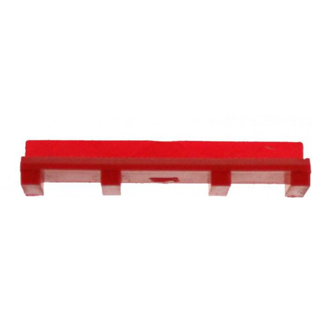 Dicke Verglasung für Glasverklebung 3mm Red heicko Segatori