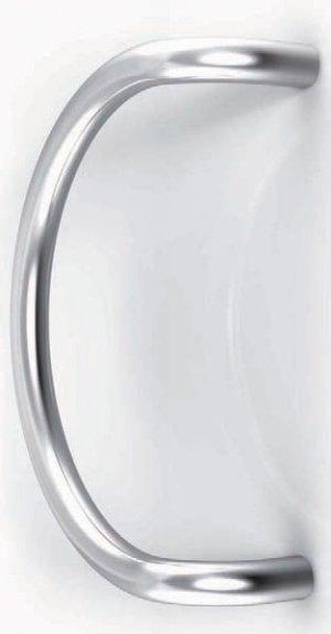 Griff 3C Tropex Stahl Radstand 350mm 32mm