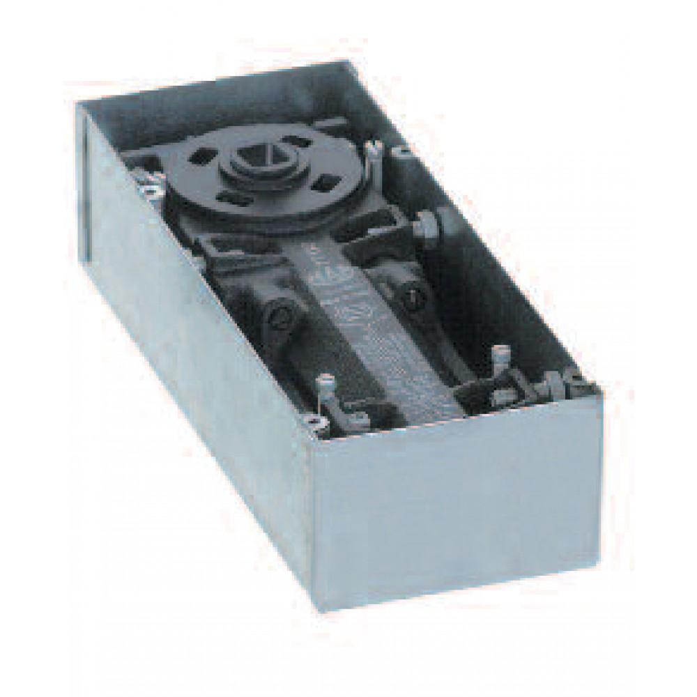 Ohne Schließer mit 105 ° Art.7700 Assa Abloy; Nur Body + Case in Recess