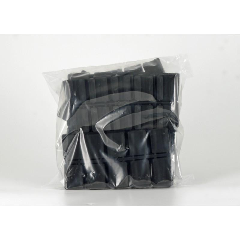5mm dickes Glas 40x30 EP Vit; Bag von 1 kg