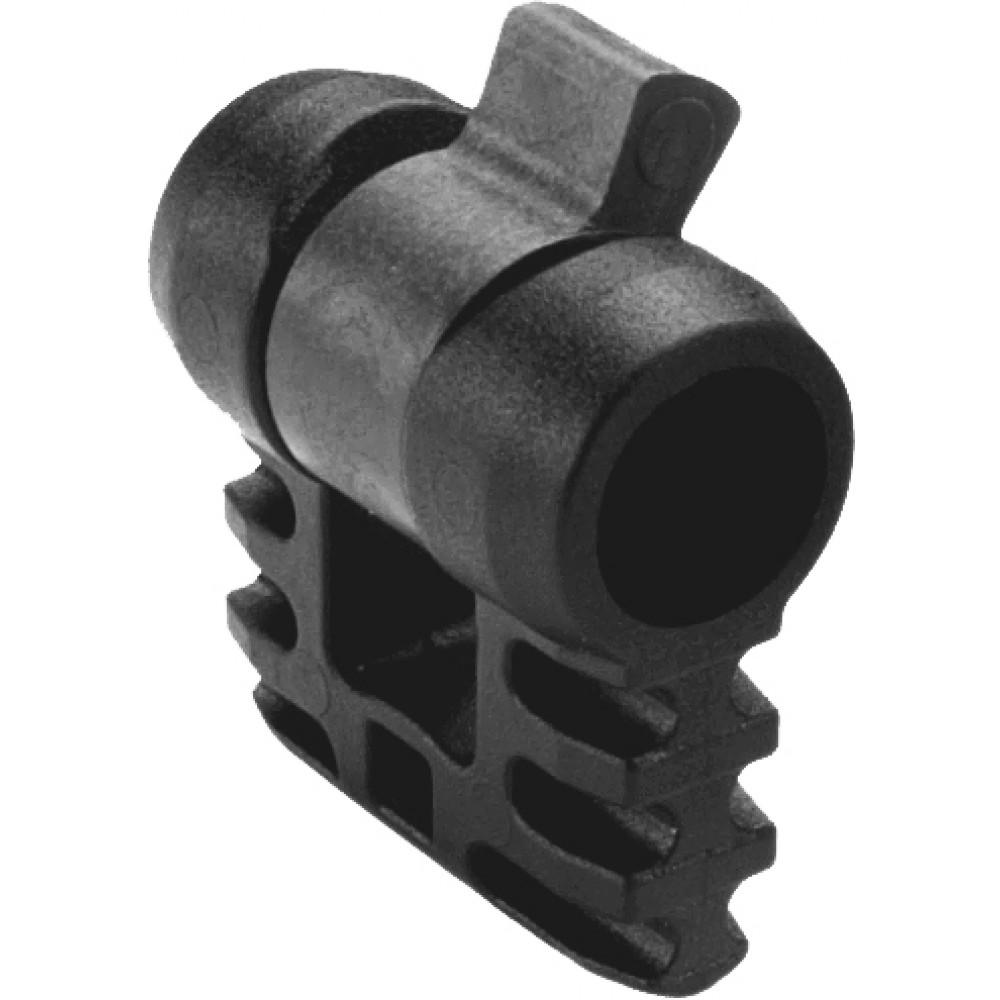 Zylinder geformt Anpassung ESINPLAST