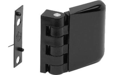 Scharnier 48mm Stärke 1mm Complanare Closing Window Media ESINPLAST