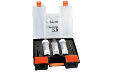 Bettio Professional Kit Bag Plastic für Installateure Mosquito