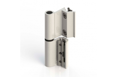 Flash-Scharnier Giesse Basis dritte Tür Serie R50 kalt für Aluminium