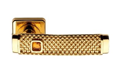 Gold Dream Jewellery PFS Pasini für Türgriff mit Rosette und die Düse