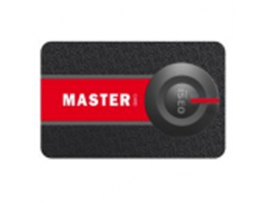 Master Card Set Zylinder Waage Argo App Iseo