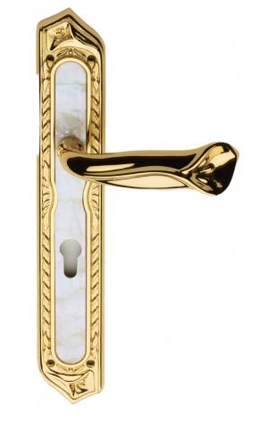 Princess Jewellery Line PFS Pasini für Türgriff auf Platte