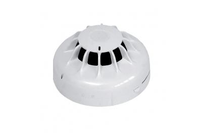05203 Detector Kraft-Wärme und Rauch Opera monozona Compliance-EN54