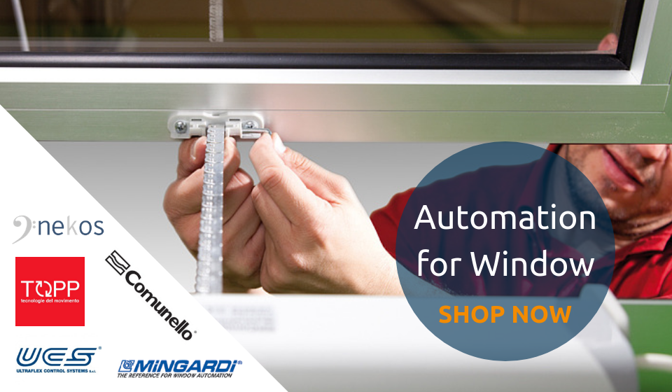 Automation for Window
