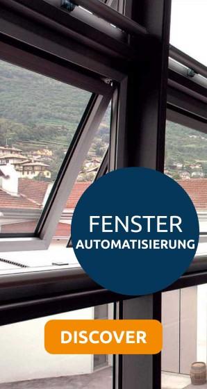 Fenster automatisierung