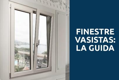 Kipp- und Drehfenster mit Klappenöffnung
