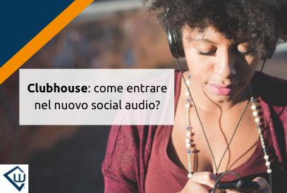 Clubhaus: Wie betrete ich das neue Social Audio?
