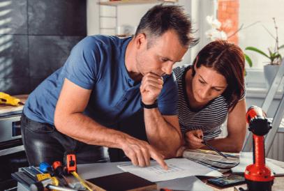 Hausrenovierungsbonus 2021: Wie funktioniert es?