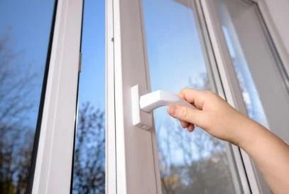 Arten der Fensteröffnung