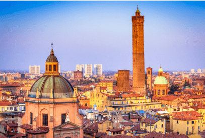 Moskitonetze Bologna Direktverkauf zum Fabrikpreis