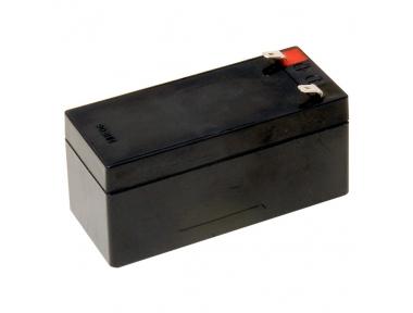 00112 Batterie Opera für Central Fire monozona Compliance-EN54