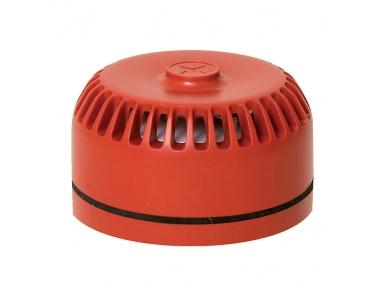 05207 Sirena Electronics Opera Central Fire monozona Compliance-EN54