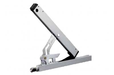 Zusammensetzung Geze elektrisch rechteckige Öffnung Tür 170mm OL 90 N