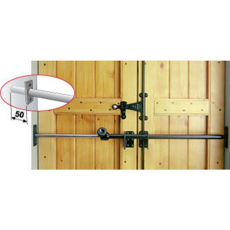 Einbruch Blindy Bar Blindatura Türen und Fenster Extensible DN