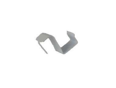 Vorhanghaken Universal-Weiß Fer Tech