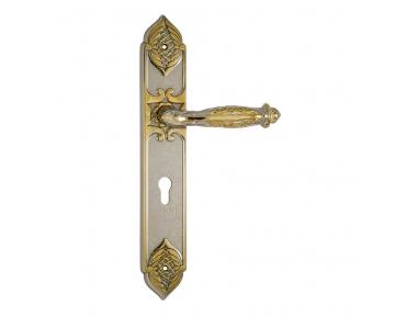 1070/1010 Smaragd-Klasse Frosio Bortolo Platten-Türgriff Ideal für arabischen Stil