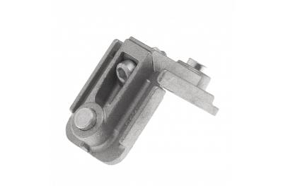 Bracket Aluminium LM Monti 0421 Montebianco 2