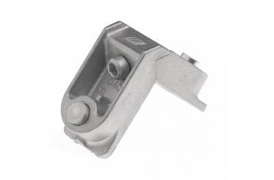 Bracket Aluminium LM Monti 0409 Montebianco 2