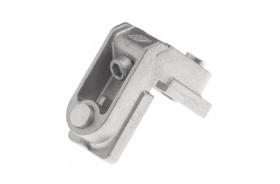 Bracket Aluminium LM Monti 0431 Montebianco 2
