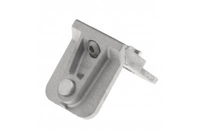 Bracket Aluminium LM Monti 0432 Montebianco 3
