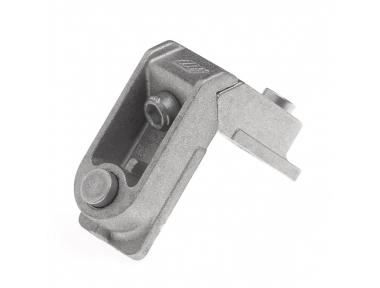 Bracket Aluminium LM Monti 0443 Montebianco 2