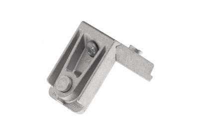Bracket Aluminium LM Monti 0445 Montebianco 3