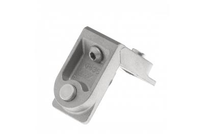 Bracket Aluminium LM Monti 0435 Montebianco 3