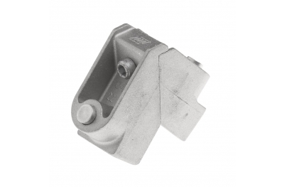 Bracket Aluminium LM Monti 0447 Montebianco 2