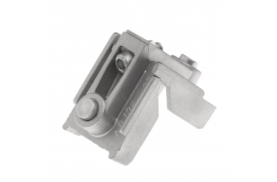 Bracket Aluminium LM Monti 0428 Montebianco 2