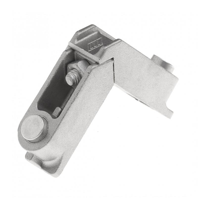 Bracket Aluminium LM Monti 0427 Montebianco 2