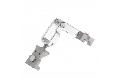Bracket Aluminium LM Monti 0.910,10 K2