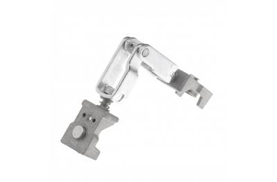 Bracket Aluminium LM Monti 0.909,10 K2
