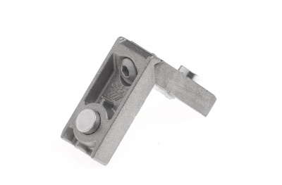 Bracket Aluminium LM Monti 0469 Montebianco 3
