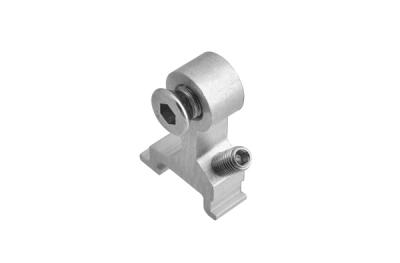 """Junction """"T"""" Tür Aluminium C: 10mm Meister"""