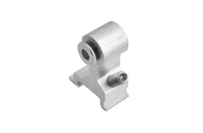 """Junction """"T"""" Tür Aluminium C: 14mm Meister"""