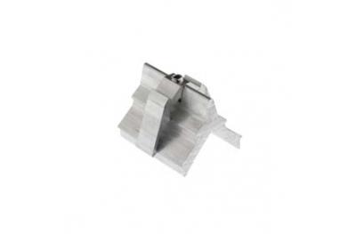 Schraube Halter an Aluminium Alutec 15x47mm