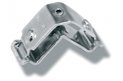 Außerhalb Halterung an Kupplung für Aluminium Kiara Meister