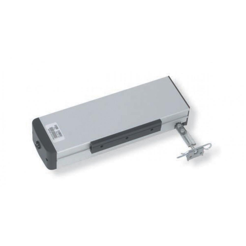 Mingardi Kettenantrieb Micro 02 Hub 300 mm