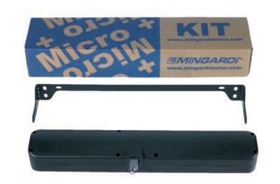 Kettenantrieb Micro Kit + WAY Mingardi 230V Max Hub 400mm